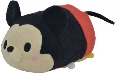 Tsum Tsum Mickey Mouse bamse - 10+ Mickey Mouse gaveideer til baby