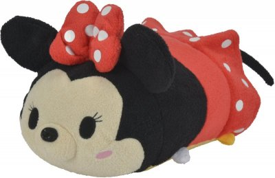 Tsum Tsum Minnie Mouse Bamse - 10+ Minnie Mouse gaveideer til baby