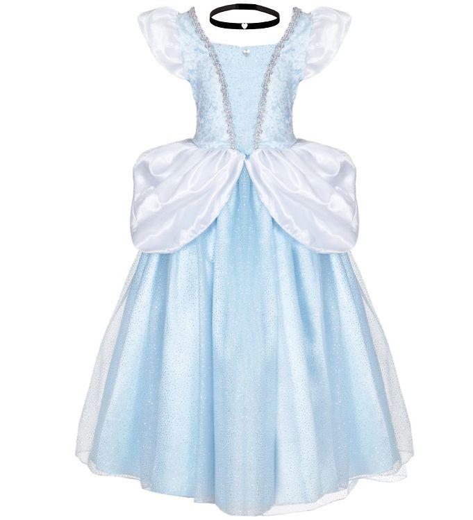 great pretenders askepot børnekostume - Disney prinsesse kostume til børn