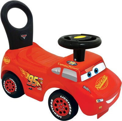 Cars gåbil - Disney gåbil