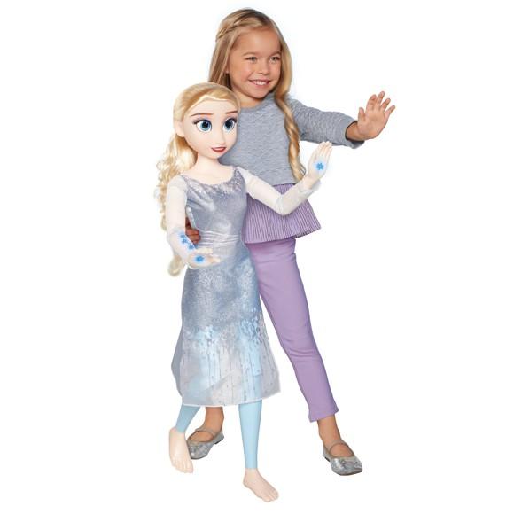 Disney Frost 2 Featured Playdate Elsa  - 30+ Frost 2 gaveideer til børn