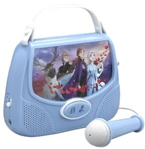 Disney Frost 2 karaokemaskine 291x300 - 30+ Frost 2 gaveideer til børn
