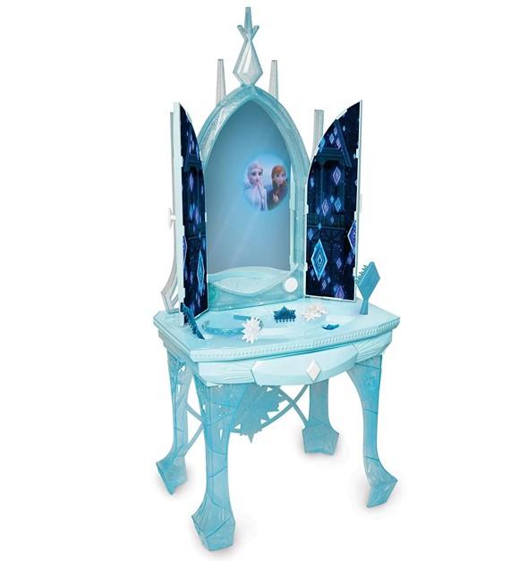 Disney Frost 2 sminkebord - 30+ Frost 2 gaveideer til børn