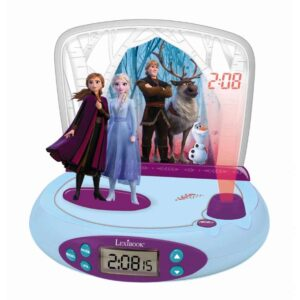 Disney Frost 2 vækkeur Frost 2 gaveideer 300x300 - 30+ Frost 2 gaveideer til børn