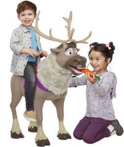 Disney Frozen 2 Figur Sven  253x300 - 30+ Frost 2 gaveideer til børn