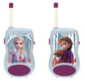 Disney Frozen 2 walkie talkie 300x287 - 30+ Frost 2 gaveideer til børn