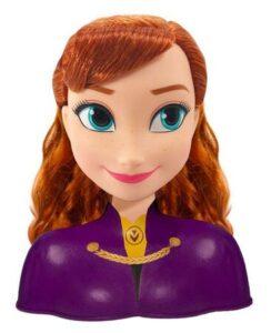Disney Frozen Stylingdukke Anna 244x300 - 30+ Frost 2 gaveideer til børn