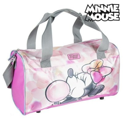 Disney Minnie Mouse sportstaske - 20+ Minnie Mouse gaveideer til børn