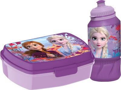 Disney frost 2 madkassesæt - 30+ Frost 2 gaveideer til børn
