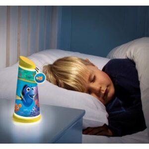 Find dory natlampe 300x300 - 10+ Find Dory gaveideer til børn