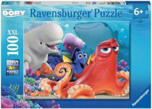Find dory puslespil 300x215 - 10+ Find Dory gaveideer til børn