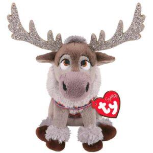 Frost 2 Sven bamse med lyd 300x300 - 30+ Frost 2 gaveideer til børn