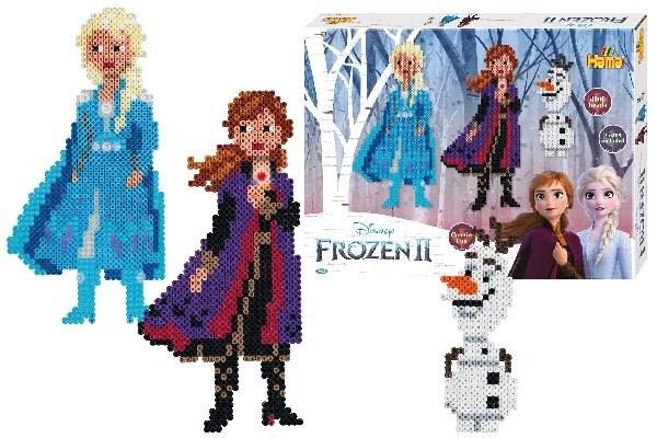Frost 2 hamaperler - 30+ Frost 2 gaveideer til børn