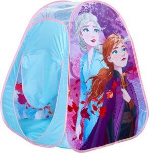 Frost 2 legetelt 292x300 - 30+ Frost 2 gaveideer til børn