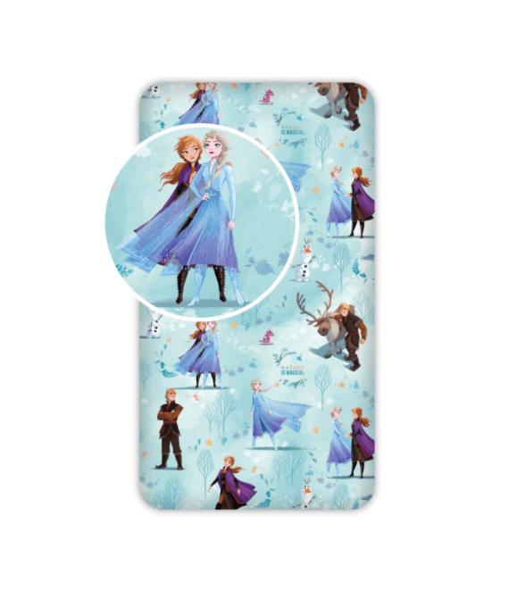 Frost 2 stræklagen - Frost sengetøj - find din favorit
