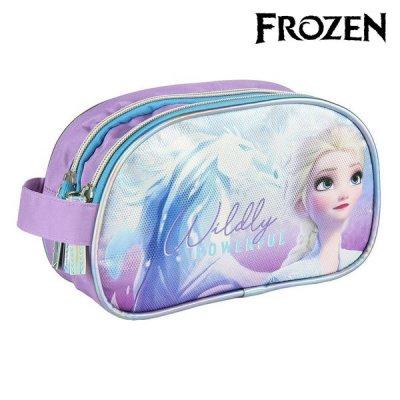 Frost 2 toilettaske  - Disney toilettaske til børn (og voksne)