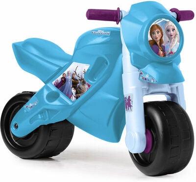 Frozen 2 gåbil motorcykel - Disney gåbil