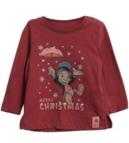 Jesper fårekylling sweatshirt - Disney juletrøjer til børn