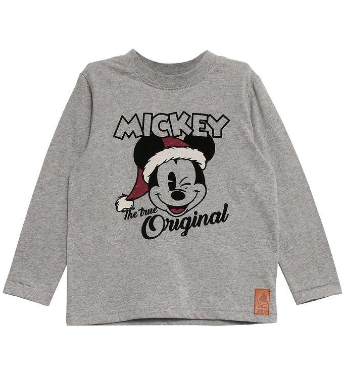 Mickey Mouse juletrøje - Disney juletrøjer til børn