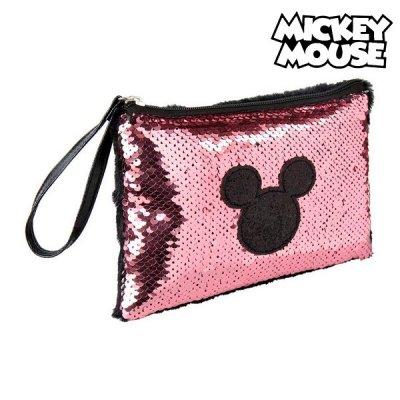 Mickey mouse toilettaske - Disney toilettaske til børn (og voksne)