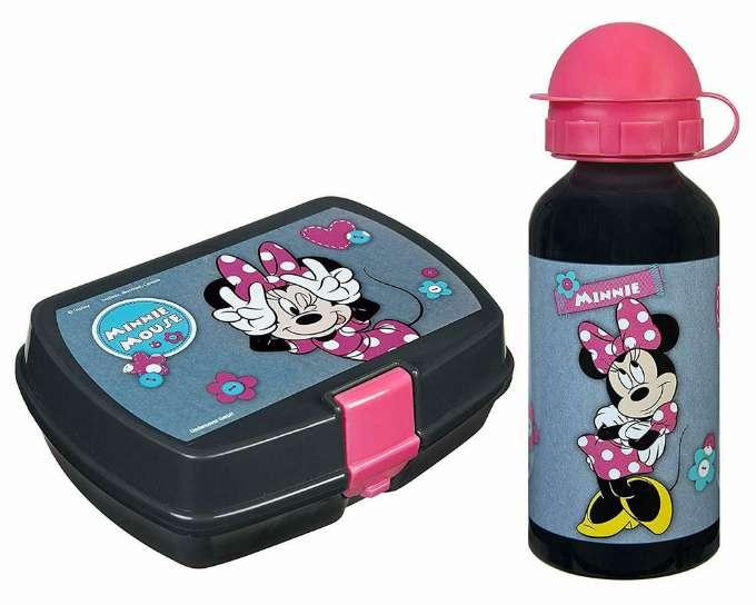 Minnie Mouse madkasse og drikkedunk - 20+ Minnie Mouse gaveideer til børn