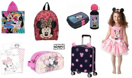 minnie mouse gaveideer til børn, minnie mouse gaver til børn, minnie mouse børnegaver, disney gaveideer, minnie mouse kostume til børn, minnie mouse legetøj til børn, minnie mouse punge til børn, minnie mouse rygsæk til børn