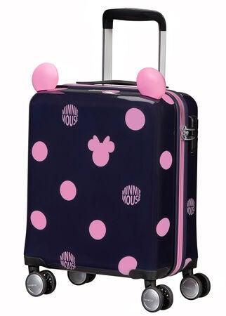 Minnie mouse kuffert 4 hjul - 20+ Minnie Mouse gaveideer til børn