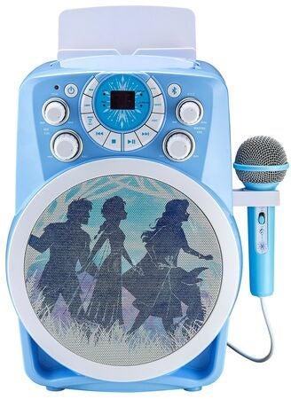 frost 2 karaokemaskine til børn - 30+ Frost 2 gaveideer til børn