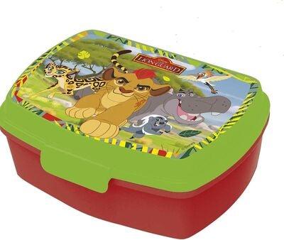 Disney Løvernes garde madkasse - 20+ Løvernes konge gaveideer til børn