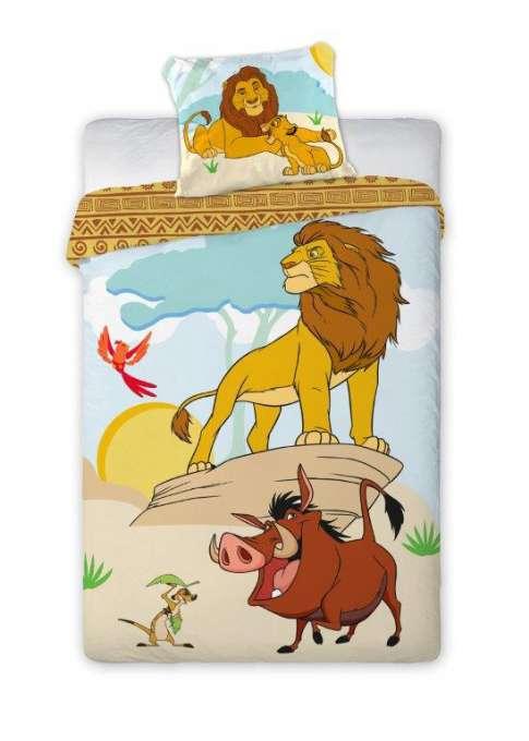 Løvernes Konge sengetøj 140x200 cm - 20+ Løvernes konge gaveideer til børn