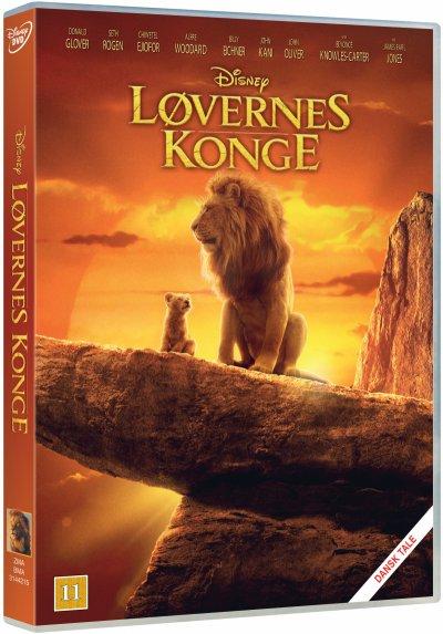 Løvernes konge dvd - 20+ Løvernes konge gaveideer til børn