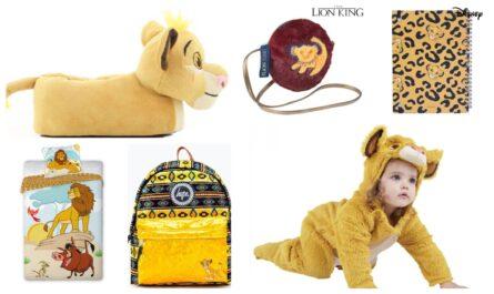 Løvernes konge gaveideer til bøørn, løvernes konge børnegaver, løvernes konge gaver til børn, løvernes konge legetøj, løvernes konge film, løvernes konge tasker