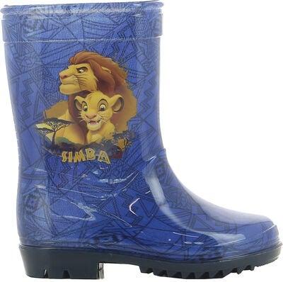 Løvernes konge gummistøvler - 20+ Løvernes konge gaveideer til børn