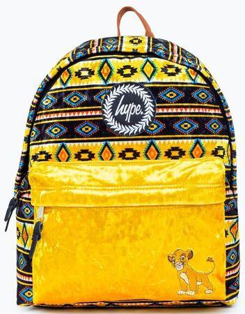 Løvernes konge rygsæk - 20+ Løvernes konge gaveideer til børn