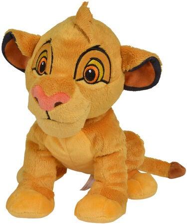 Løvernes konge simba bamse - 20+ Løvernes konge gaveideer til børn