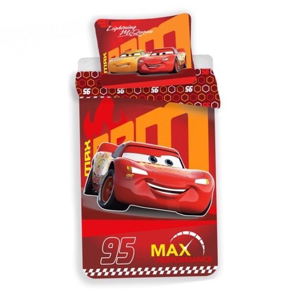 biler sengetøj - Cars sengetøj