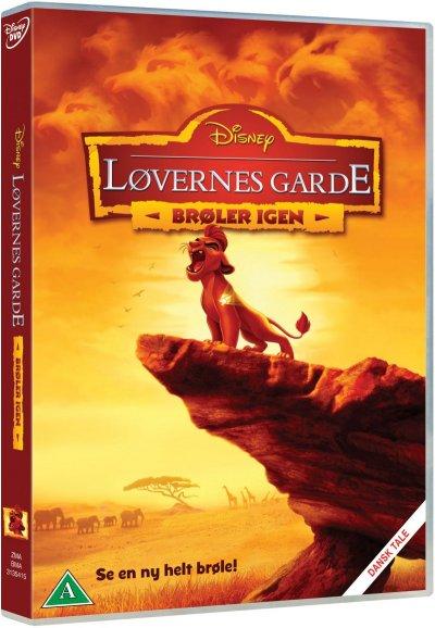 løvernes garde dvd - 20+ Løvernes konge gaveideer til børn