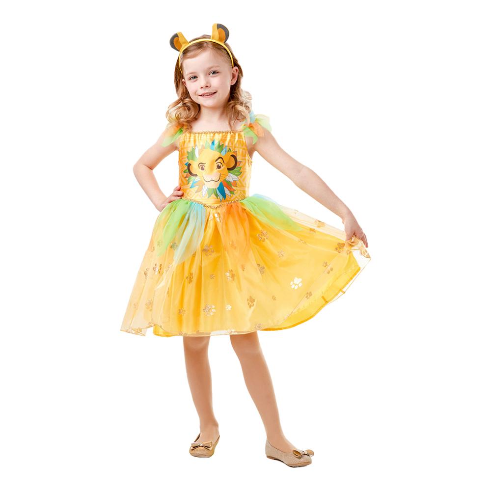 løvernes konge kjole med simba - 20+ Løvernes konge gaveideer til børn