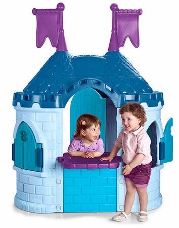 Disney Frozen 2 Legehus Slot - Disney Frost legehus