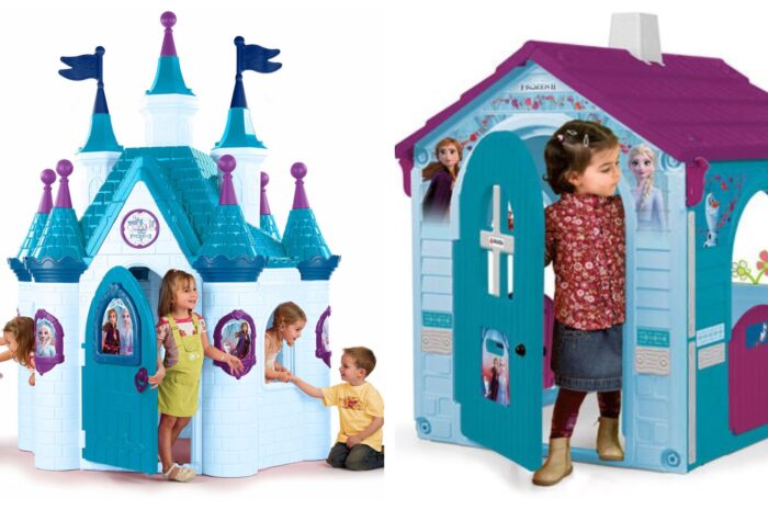 Disney Frost legehus