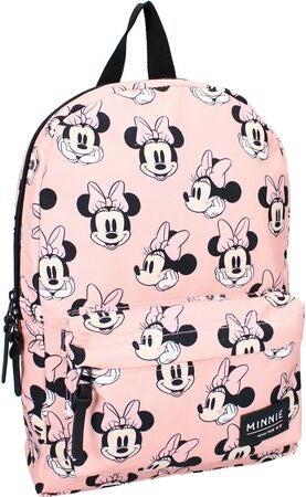 Disney Minnie Mouse taske - Minnie Mouse rygsæk