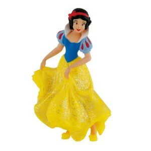 Disney Topfigur – Snehvide kagefigur 300x300 - Disney kagefigurer - Disney kagepynt