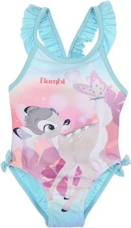 Disney bambi badedragt - Bambi gaveideer til børn