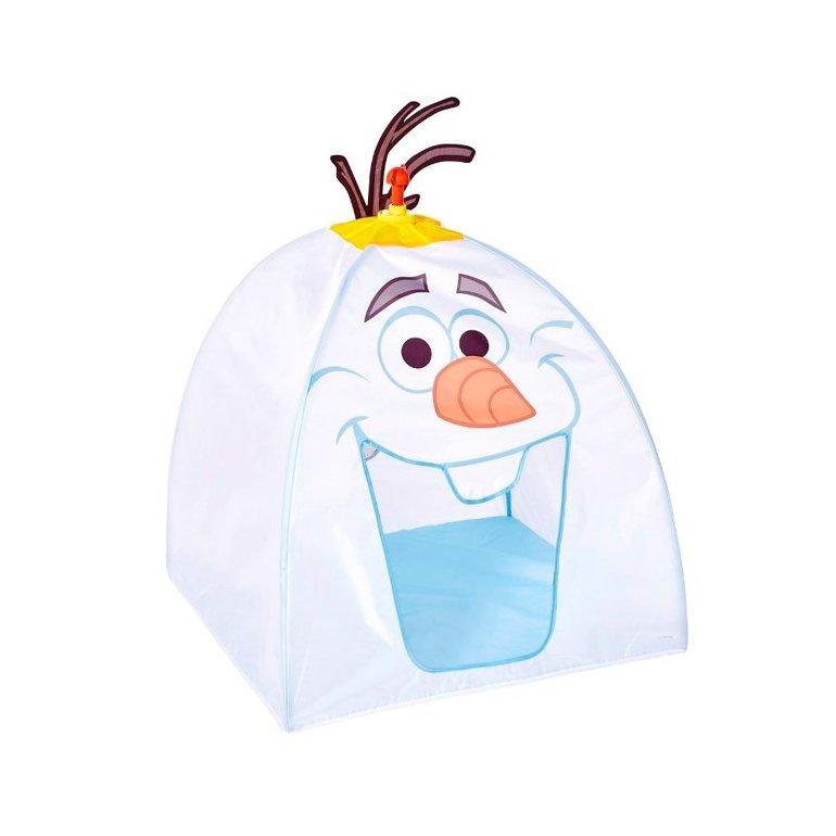 Disney frost olaf legetelt - Frost legetelt