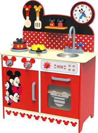Disney mickey mouse køkken til børn - Mickey Mouse børneværelse - find inspiration