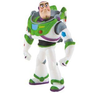 Disney topfigur buzz lightyear kagefigur 300x300 - Disney kagefigurer - Disney kagepynt