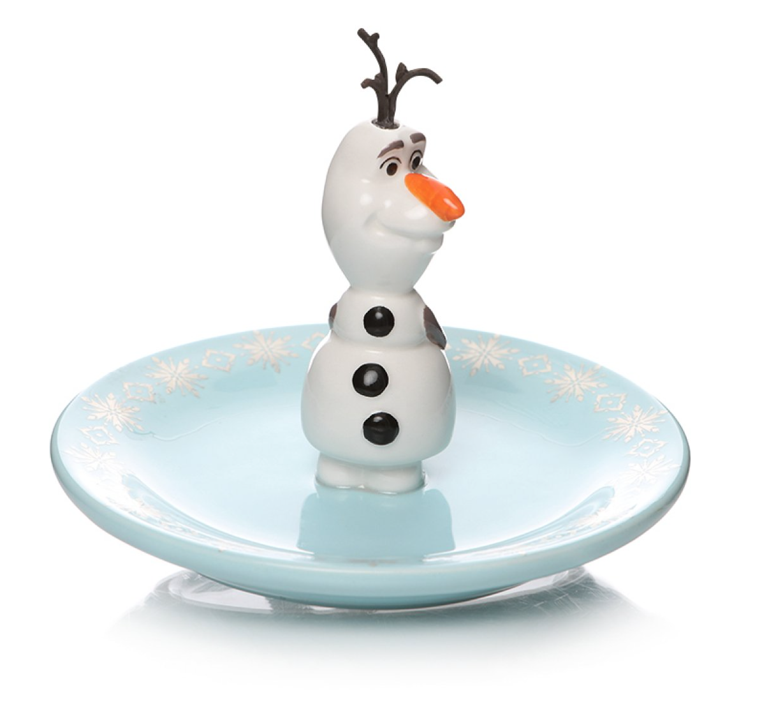 Frost olaf smykkeholder - Inspiration til indretning af Frost børneværelse