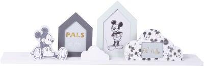 Mickey mouse hylde - Mickey Mouse børneværelse - find inspiration