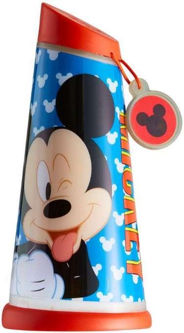 Mickey mouse natlampe - Mickey Mouse børneværelse - find inspiration