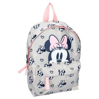 Minnie Mouse taske - Minnie Mouse rygsæk